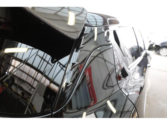 ベースグレード モンスタースポーツ(ECU N1-B・マフラー・インテークキット) アールズリアバンパー トラストカーボンウィング SWKカーボンフロントグリル ブリッツ車高調 デフィーN2ブースト計 イルミ ナビ(11枚目)