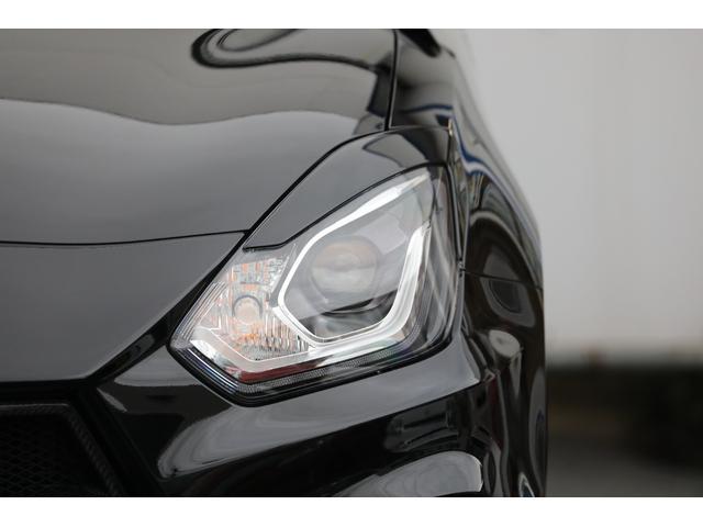 ベースグレード モンスタースポーツ(ECU N1-B・マフラー・インテークキット) アールズリアバンパー トラストカーボンウィング SWKカーボンフロントグリル ブリッツ車高調 デフィーN2ブースト計 イルミ ナビ(26枚目)