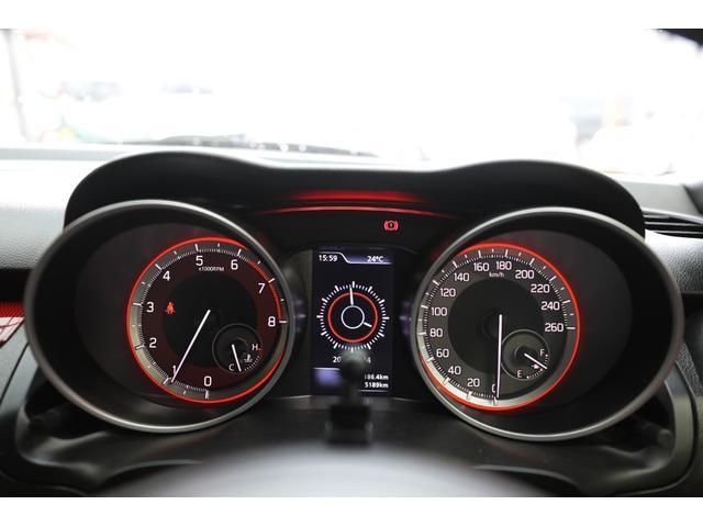 ベースグレード モンスタースポーツ(ECU N1-B・マフラー・インテークキット) アールズリアバンパー トラストカーボンウィング SWKカーボンフロントグリル ブリッツ車高調 デフィーN2ブースト計 イルミ ナビ(42枚目)