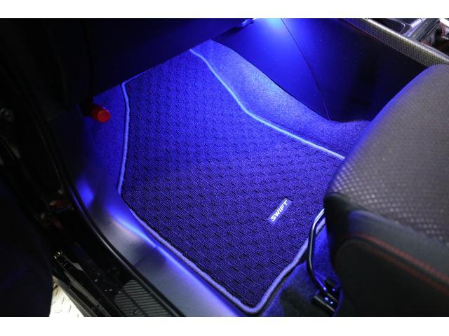 ベースグレード モンスタースポーツ(ECU N1-B・マフラー・インテークキット) アールズリアバンパー トラストカーボンウィング SWKカーボンフロントグリル ブリッツ車高調 デフィーN2ブースト計 イルミ ナビ(60枚目)