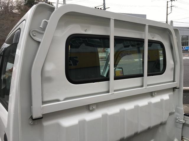 KC エアコン パワステ 5MT(9枚目)