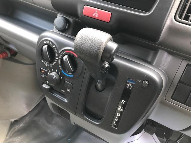 PA 安全ボディ 両側スライド PS エアコン(7枚目)