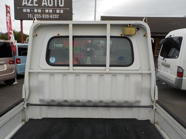 スペシャル 農用パック 4WD 5速MT エアコン パワステ(12枚目)