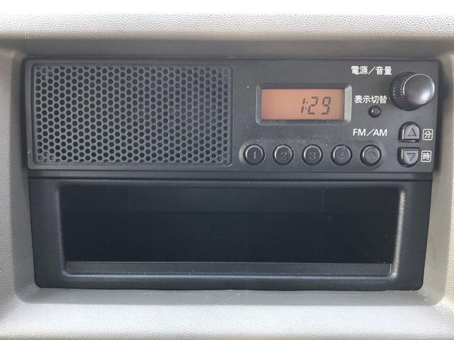 GAオートマ車エアコンパワステ付バッテリー新品(20枚目)