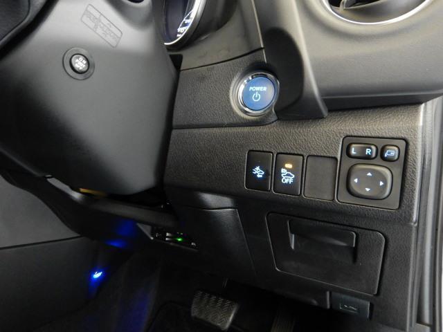 ハイブリッド ハイブリッド ワンオーナー サンルーフ ハーフレザー 衝突被害軽減システム 横滑り防止機能 ABS エアバッグ 盗難防止装置 バックカメラ ETC ミュージックプレイヤー接続可 CD スマートキー(9枚目)