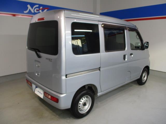 「ダイハツ」「ハイゼットカーゴ」「軽自動車」「静岡県」の中古車8