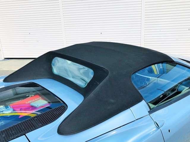 「フェラーリ」「360」「オープンカー」「静岡県」の中古車11