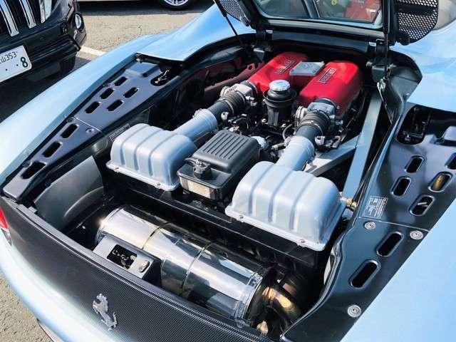 「フェラーリ」「360」「オープンカー」「静岡県」の中古車18