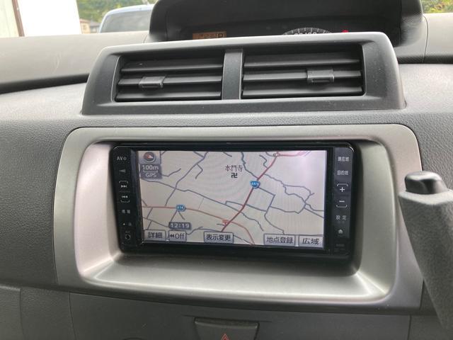 S HDDナビワンセグTV ETC フルエアロ ウインカーミラー 5名乗り(3枚目)