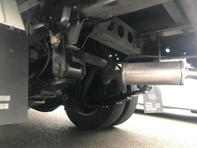 ダンプ 2t 低床 ワンオーナー車(16枚目)