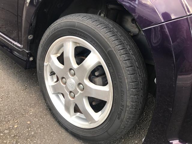 「ダイハツ」「ムーヴ」「コンパクトカー」「静岡県」の中古車45
