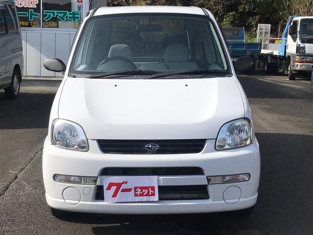 「スバル」「プレオ」「コンパクトカー」「静岡県」の中古車2