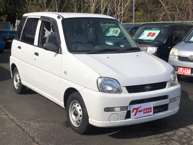 「スバル」「プレオ」「コンパクトカー」「静岡県」の中古車3