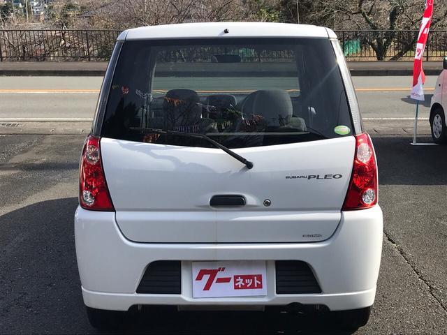 「スバル」「プレオ」「コンパクトカー」「静岡県」の中古車6