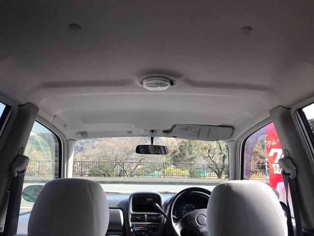 「スバル」「プレオ」「コンパクトカー」「静岡県」の中古車13