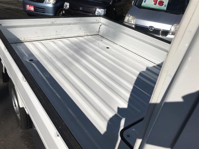 KCエアコン・パワステ 4WD ワンオーナー車 記録簿(8枚目)