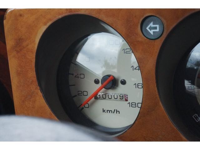 クーパー 1.3 左H MT 30000km 同色ペイント(13枚目)