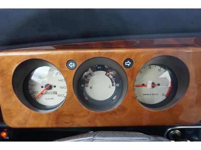 クーパー 1.3 左H MT 30000km 同色ペイント(14枚目)