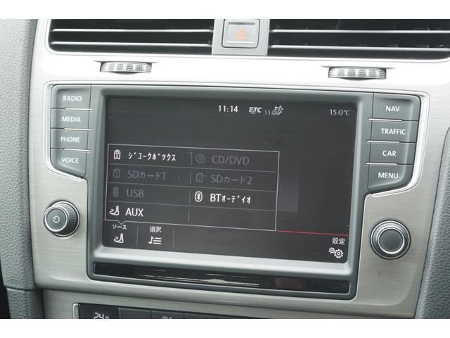 TSIコンフォートライン 衝突軽減ブレーキ・新品革調シートカバー・純正ナビ・フルセグTV・バックモニター・ACC・ETC2.0・ブルートゥースオーディオ(13枚目)