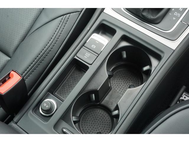TSIコンフォートライン 衝突軽減ブレーキ・新品革調シートカバー・純正ナビ・フルセグTV・バックモニター・ACC・ETC2.0・ブルートゥースオーディオ(17枚目)