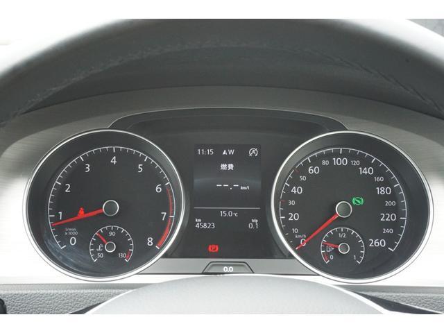 TSIコンフォートライン 衝突軽減ブレーキ・新品革調シートカバー・純正ナビ・フルセグTV・バックモニター・ACC・ETC2.0・ブルートゥースオーディオ(19枚目)
