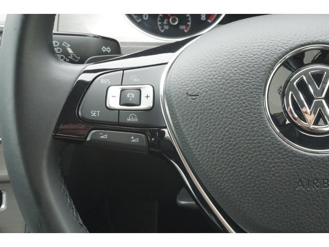 TSIコンフォートライン 衝突軽減ブレーキ・新品革調シートカバー・純正ナビ・フルセグTV・バックモニター・ACC・ETC2.0・ブルートゥースオーディオ(20枚目)