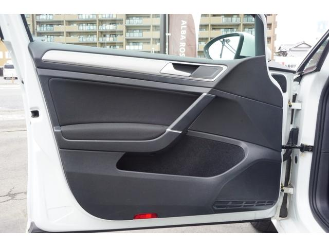 TSIコンフォートライン 衝突軽減ブレーキ・新品革調シートカバー・純正ナビ・フルセグTV・バックモニター・ACC・ETC2.0・ブルートゥースオーディオ(38枚目)