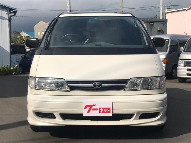 「トヨタ」「エスティマ」「ミニバン・ワンボックス」「静岡県」の中古車2