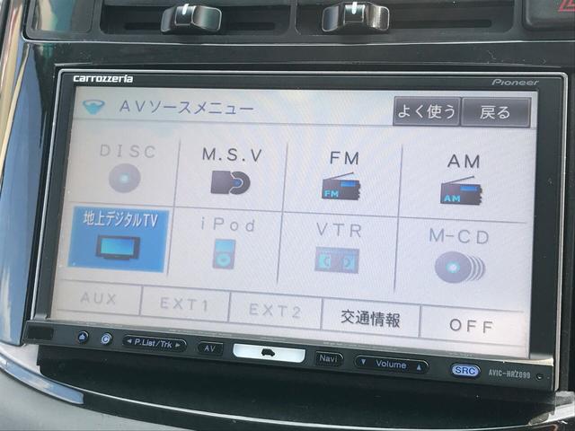 「トヨタ」「エスティマ」「ミニバン・ワンボックス」「静岡県」の中古車38