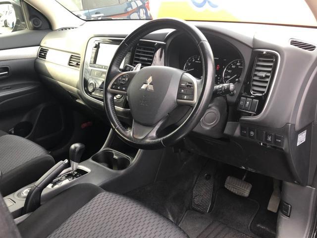 「三菱」「アウトランダー」「SUV・クロカン」「静岡県」の中古車21