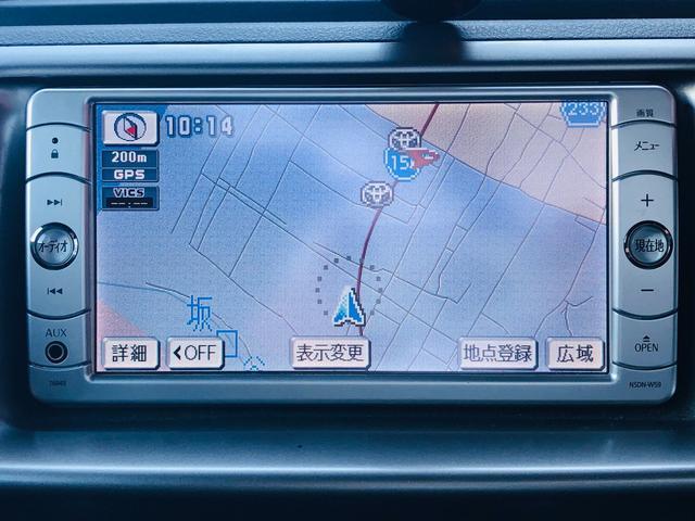 S エアロパッケージ 純正ナビ1セグETCコーナーセンサー(19枚目)
