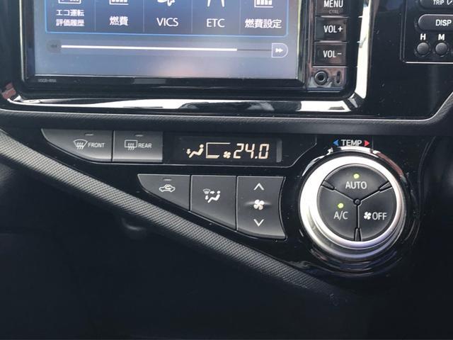「トヨタ」「アクア」「コンパクトカー」「静岡県」の中古車21