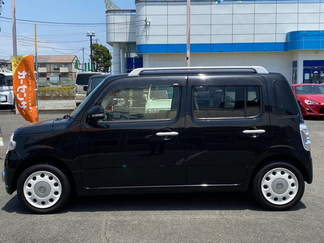 「ダイハツ」「ミラココア」「軽自動車」「静岡県」の中古車6