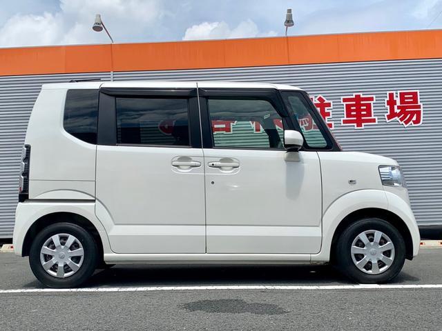 「ホンダ」「N-BOX」「コンパクトカー」「静岡県」の中古車9