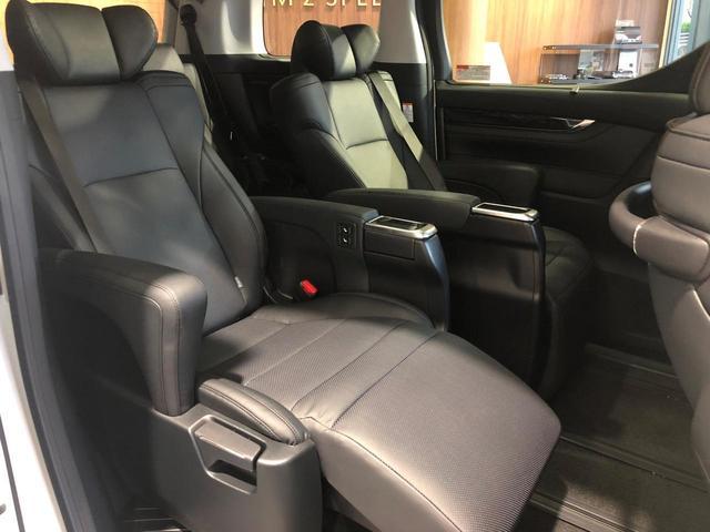 2.5S-C M'z新車コンプリート エアロ 車高調 AW(6枚目)