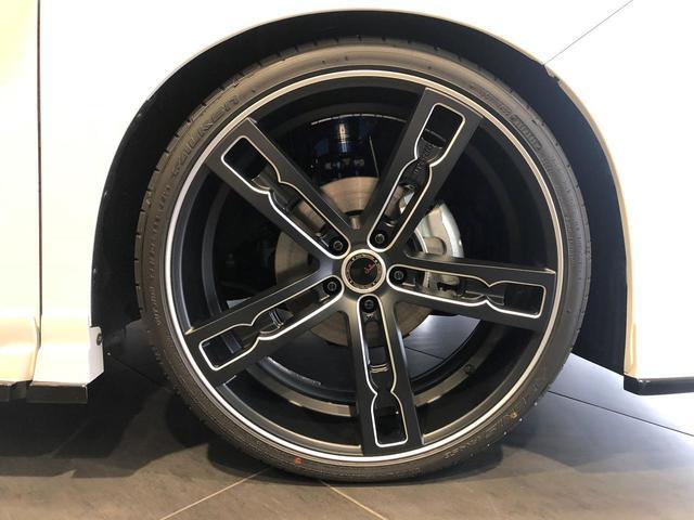 2.5S-C M'z新車コンプリート エアロ 車高調 AW(18枚目)