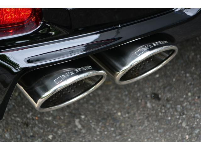 3.5SC ZEUS新車コンプリート エアロ 車高調(13枚目)