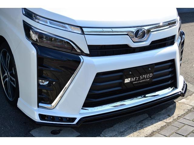 M'zSPEED静岡なら豊富なオプションパーツよりお車購入をサポート。