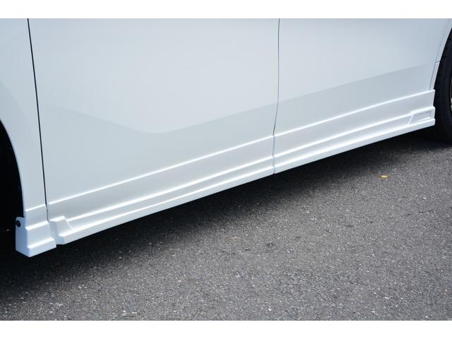 2.5S 片側電動スライド M'z新車コンプリート(5枚目)