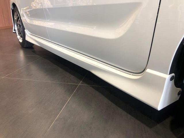 ハイブリッドXSターボ M'z新車コンプリート 車高調Ver(16枚目)