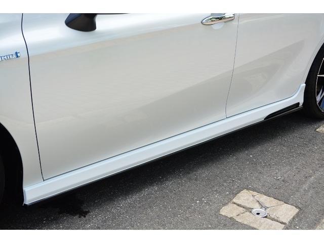 G パノラマルーフ M'z新車コンプリート 車高調Ver(14枚目)