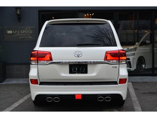 AX-G ムーンルーフ Mz新車コンプリート 22鍛造Ver(13枚目)