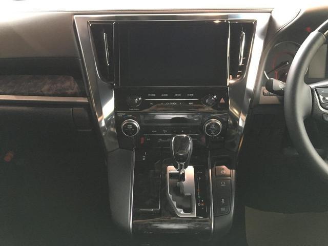 2.5S タイプゴールド エントリーナビ 12.1型リヤモニター CD/DVDデッキ ETC サイドバイザー(31枚目)