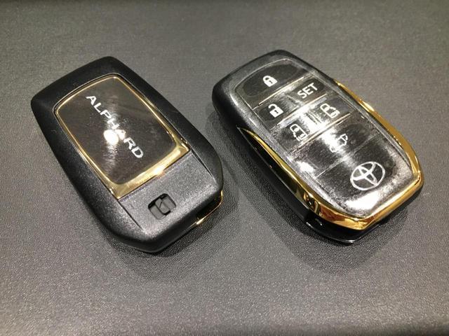 2.5S タイプゴールドII 特別仕様車 タイプゴールドII ツインムーンルーフ デジタルインナーミラー BSM 両側パワースライドドア パワーリアゲート 2列目オットマン 9インチディスプレイオーディオ(20枚目)