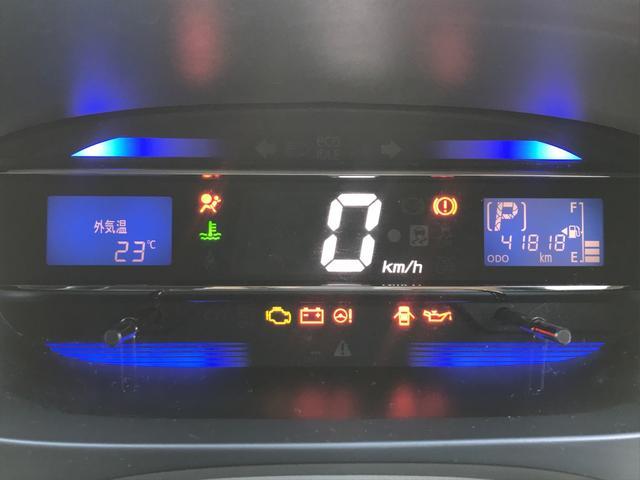 X SA スマートアシスト エコアイドル ETC グー保証1年付き(22枚目)