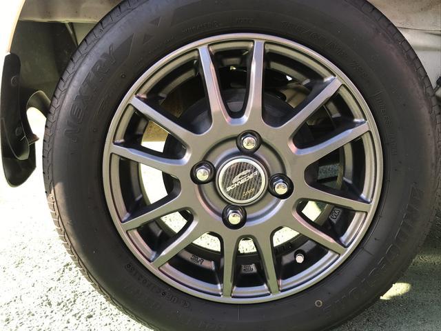 G特別仕様車 HIDスマートスペシャル ナビTV バックカメラ タイヤ4本新品交換 ディスチャージライト スマートキー グー保証1年付き(48枚目)