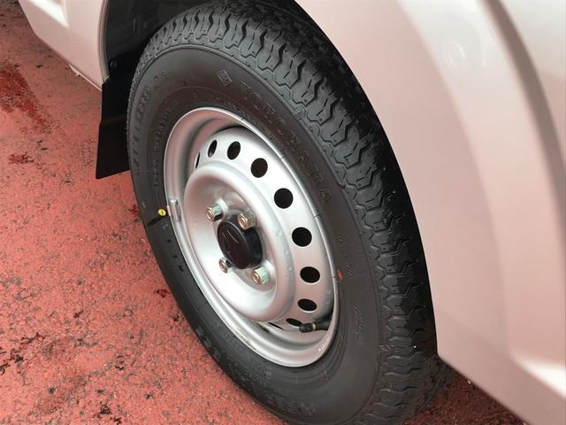 KCエアコン・パワステ農繁仕様 4WD 届出済未使用車(4枚目)