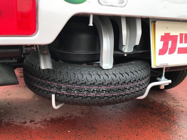 KCエアコン・パワステ農繁仕様 4WD 届出済未使用車(7枚目)