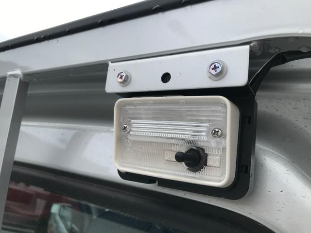 KCエアコン・パワステ農繁仕様 4WD 届出済未使用車(12枚目)