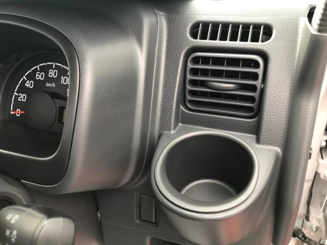 KCエアコン・パワステ農繁仕様 4WD 届出済未使用車(16枚目)